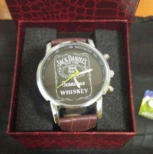 Jack Daniels No 7 Jack Daniels No 7 watch